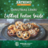 Download our EatKind Festive Guide